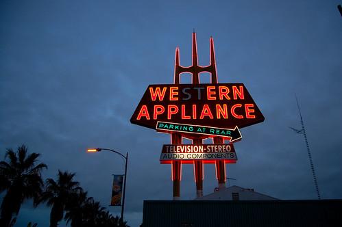 Western Appliance