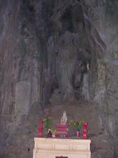 Underground Altar