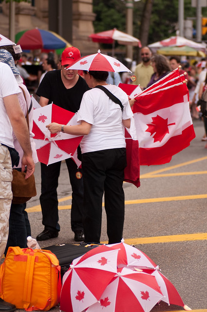 Canada Day 2009