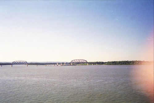 ky kentucky disposablecamera river