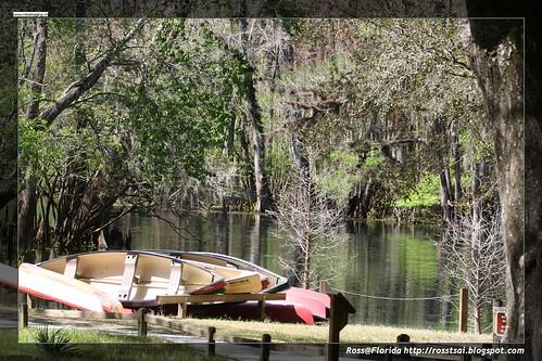 statepark florida manateesprings