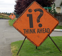 think_ahead