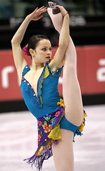skating, ice dancing, individual sports, sports, recreation, axel jump, ice skating, gymnast, figure skating, rhythmic gymnastics,