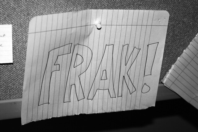 Header of frak