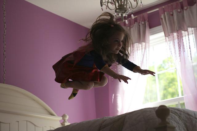 supergirl :), Canon EOS DIGITAL REBEL XTI, Canon EF 50mm f/2.5 Macro