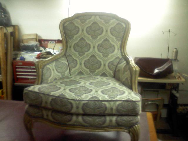 Ron 39 S Furniture Upholstery Frederick Maryland Flickr Photo Sharing