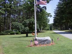 Pine Grove Cemetery, Templeton Mass.
