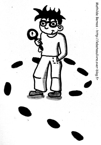 chercheur
