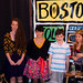 Boston Folk Fest 2009 Songwriting Contest