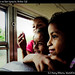 Kids in bus to San Ignacio, Belize (3)