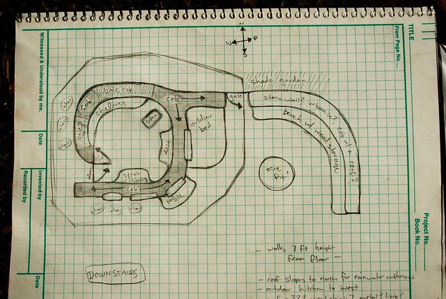 Latest Cob House Plans Downstairs Flickr Photo Sharing