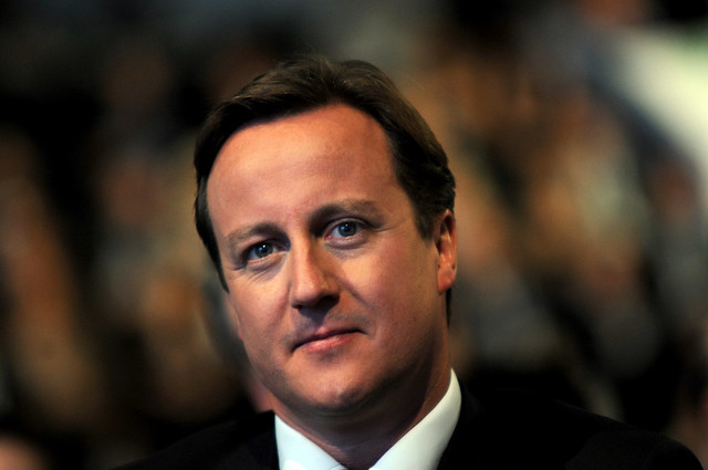 The Conservative Party Conference. Photos by Colin Hampden-White