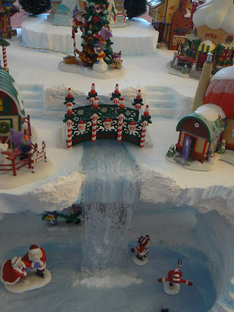 Darcy S North Pole Falls Flickr Photo Sharing