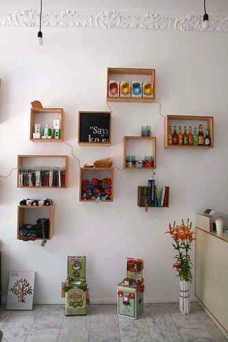Lilli-Green-Shop in Berlin