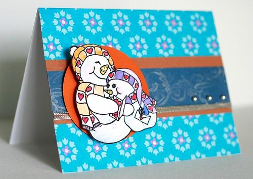 Christmas Cards 20091