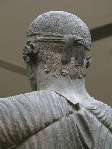 detail statue museum bronze canon early delphi style classical archaeological severe archaeologicalmuseum charioteer g9 delphiarchaeologicalmuseum spring2008 canong9 earlyclassical