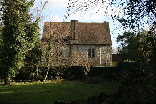 Shulbrede Priory