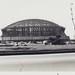 Construction of La. Superdome by bongo najja