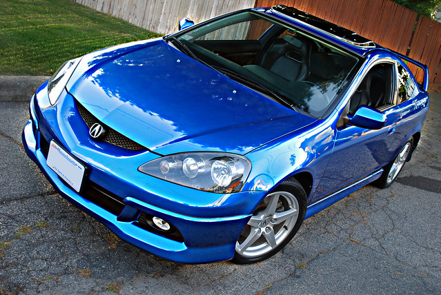 acura rsx type s flickr photo sharing. Black Bedroom Furniture Sets. Home Design Ideas