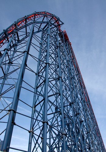 Roller coaster 2