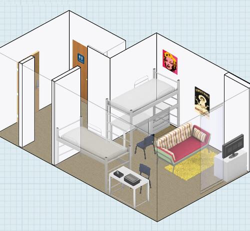 Design Your Dorm News