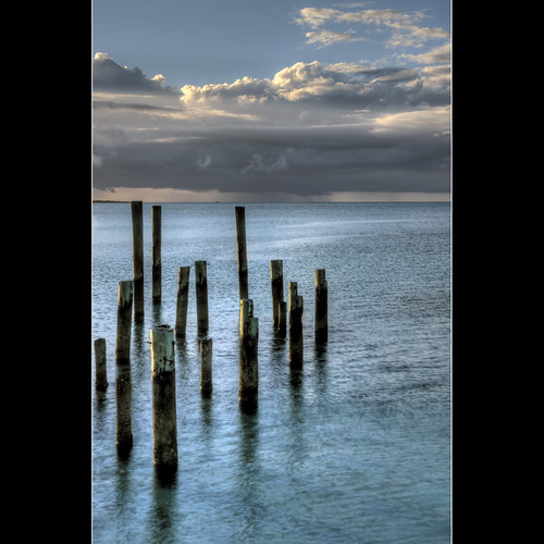 geotagged pier jetty bahamas derelict newprovidence gloriousfool geo:lat=25018894 geo:lon=7754527