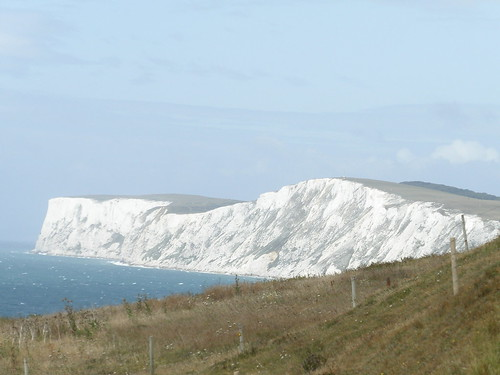 Wight Cliffs