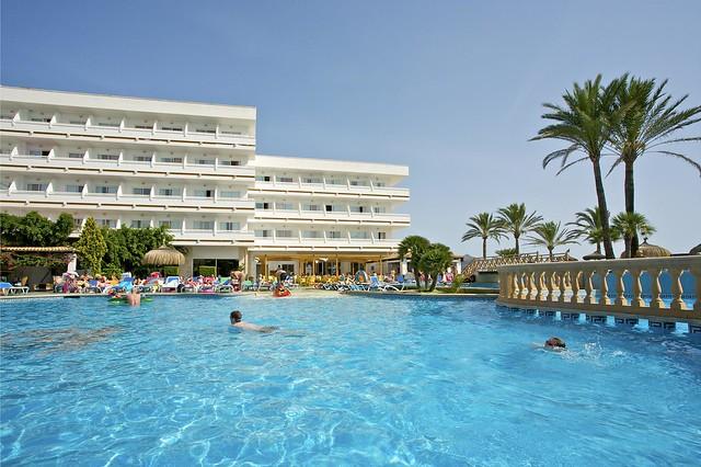 Alcudia Hotel  Sterne