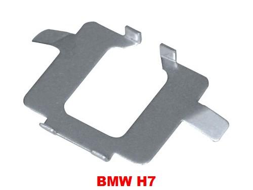 Tinsin HID socket/base