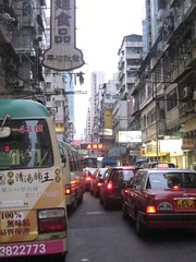 HK_busy streets