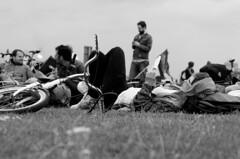 Blackheath Climate Camp-London 2009