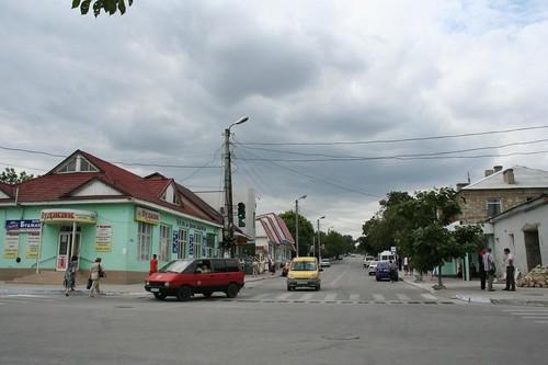 Comrat, Gagaúzia