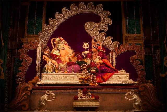 12. Mandai Ganapati, Pune
