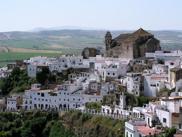 Arcos De La Frontera Spain  City pictures : Andalucia, Spain: Arcos de la Frontera | Flickr Photo Sharing!