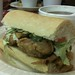 Softshell Crab Po Boy