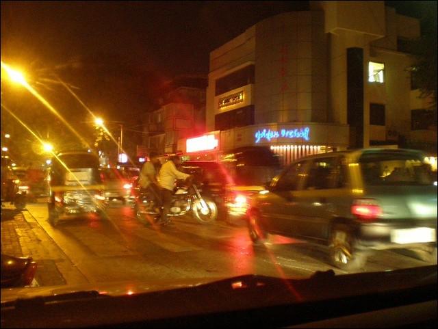 Bombay India Night
