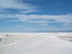 arctic ocean, sand, snow, aeolian landform, natural environment, dune,