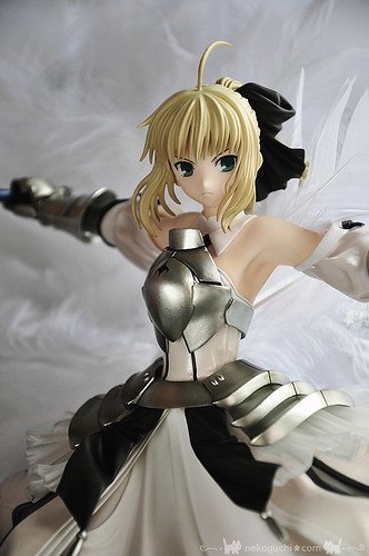 Saber Lily ~Distant Avalon~