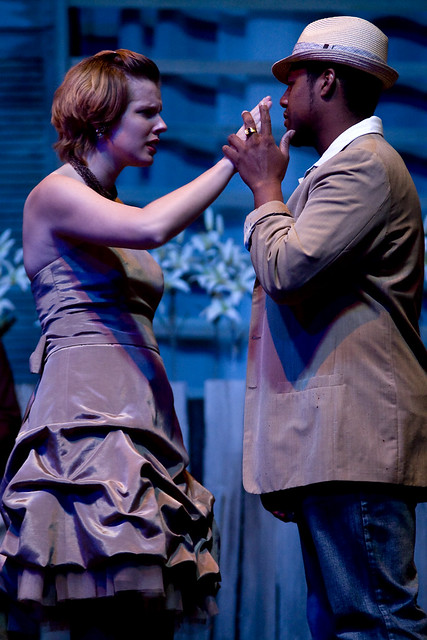 After Juliet - Alice and Petruchio | Flickr - Photo Sharing!