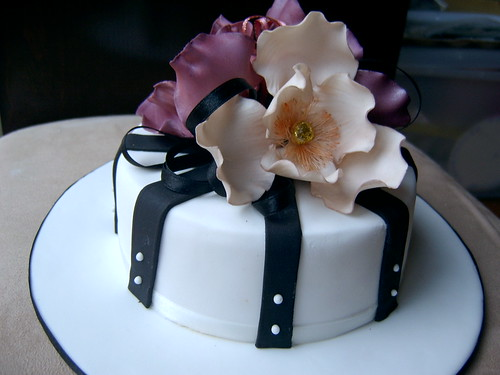 Osborne Park Show 2009 cake