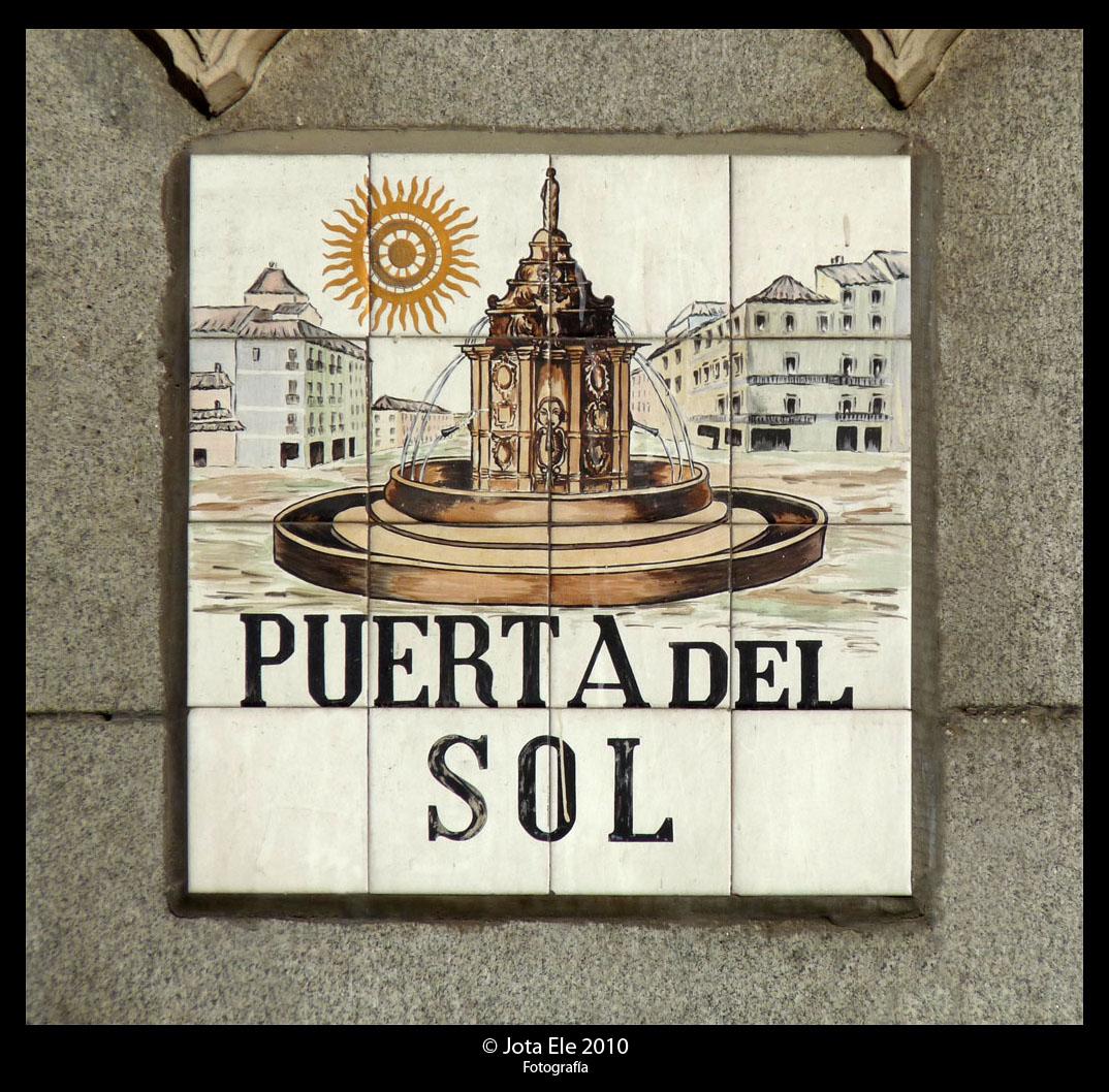 De madrid al cielo la mariblanca for Puerta 5 foro sol