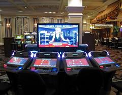 recreation(0.0), arcade game(1.0), recreation room(1.0), games(1.0),