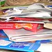 Small photo of Paper Recycling