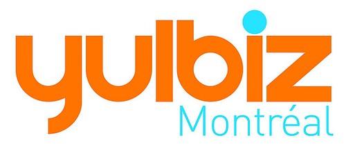 Logo Yulbiz-Montréal