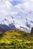RakaPoshi Ridge