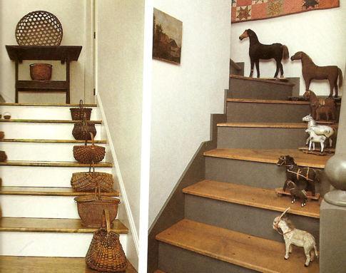 Decoraci n escaleras decoraci n hogar ideas y cosas - Escalera decoracion ikea ...