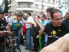 Tour De France 2009 - Stage 10 Limoges