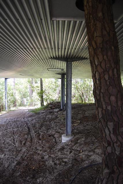 0556 la maison dans les pins cap ferret arch lacato flickr phot - Maison starck cap ferret ...