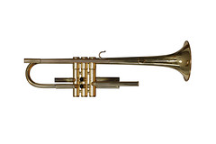trumpet, types of trombone, brass instrument, wind instrument,