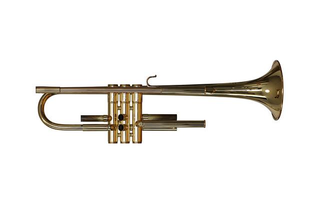 Yamaha Advantage Trumpet Parts